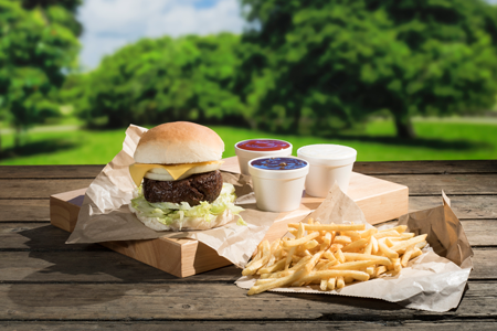 Moody-Sow-Burger-with-fries