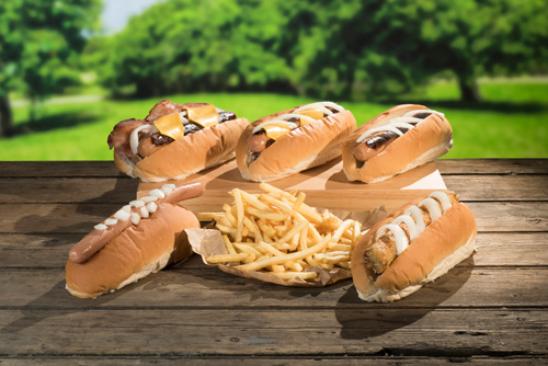 menu-Hot-Dogs-with-Fries