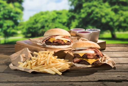 menu-Single-and-Double-bacon-Burger-with-cheese